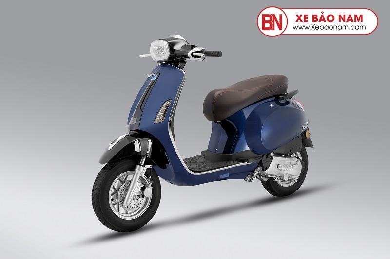 Xe ga 50cc Nio S Plus 2020 Chính Hãng Nioshima ( Màu Xanh )