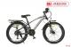 Xe đạp thể thao Fornix FT24 vàng trắng