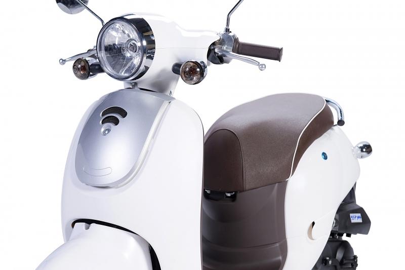 Xe ga 50cc Giorno ► Video 360 độ vs Màu Xe giá 15.800.000đ tại Xe Bảo Nam