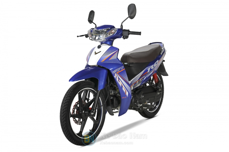 Đánh giá Xe máy Sirius 50cc có bán Hà Nội ► Trên 16 tuổi đi 5 năm không hỏng