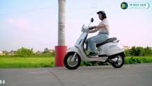 REVIEW NHANH MOPO XYNDI ► Xe Bảo Nam – Chuyên phân phối xe máy,xe điện nhập khẩu