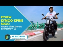 XE KYMCO KPINE 50CC