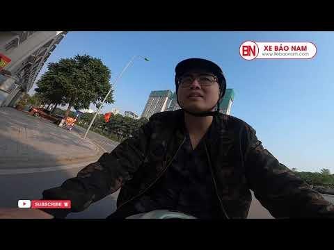 Cảm Nhận Khách Hàng Về Mẫu Xe KPR Boss City 125cc | Xe Bảo Nam - Giá Tốt Nhất Thị Trường
