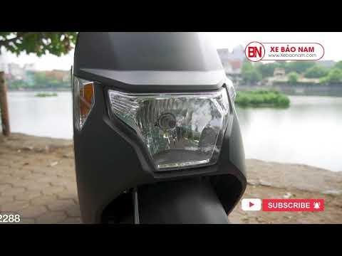 Xe Ga 50cc Honda Dunk ( Không Cần Bằng Lái) - Phong Cách Mới Lạ