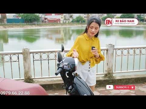 Review Xe Ga 50cc Attila Chính Hãng Sym Giá 24.900.000 đồng | Xe Bảo Nam