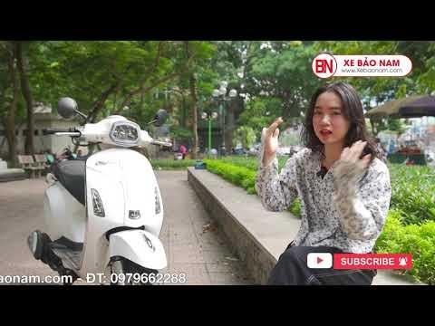 Đánh Giá Xe Ga 50cc Nioshima S Plus | Xe Bảo Nam