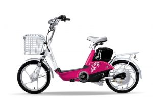 Xe đạp điện Yamaha H3