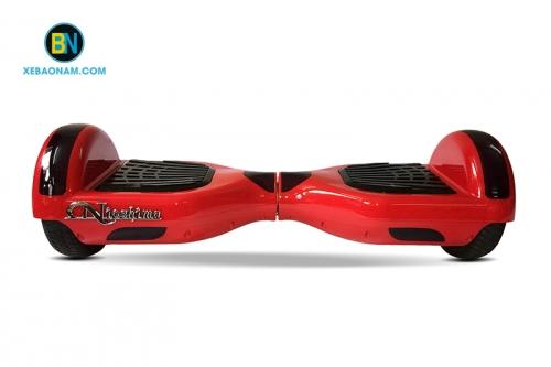 Xe điện cân bằng R30(6.5 inch) Nio0165