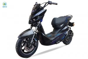 Xe máy điện DK Jeek Aima 2017 nhập khẩu chính hãng